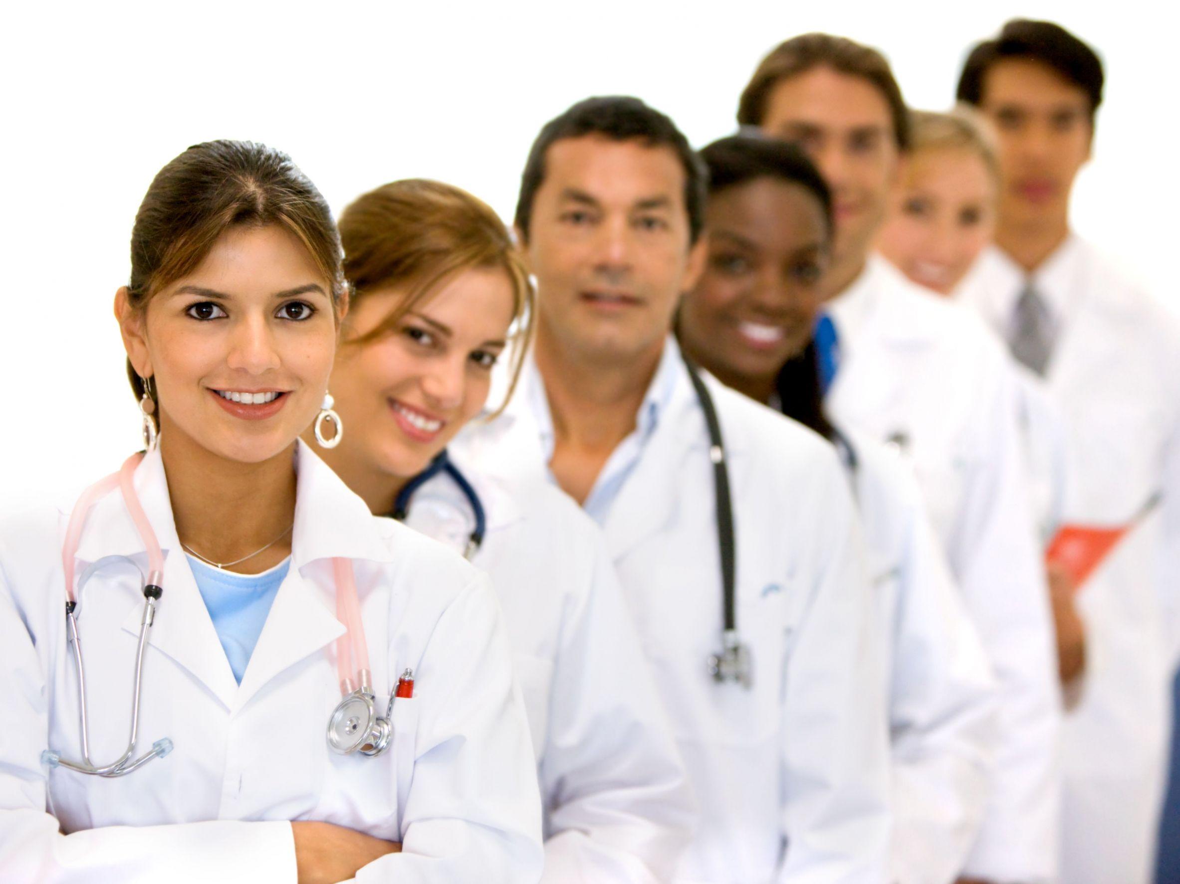 Curso Gratis de Auxiliar de Enfermeria