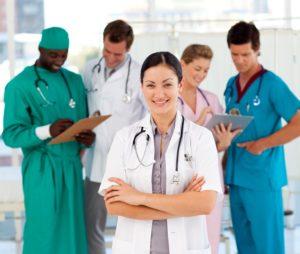 ¿Por qué estudiar Auxiliar de Enfermería?