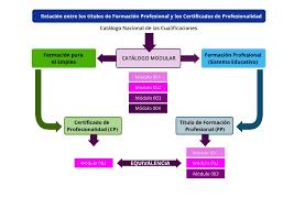 obtener el certificado de profesionalidad